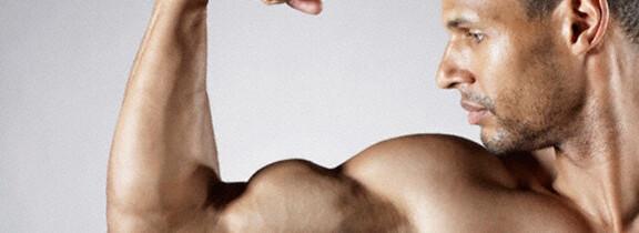 Bangun Otot Biceps dengan 3 langkah