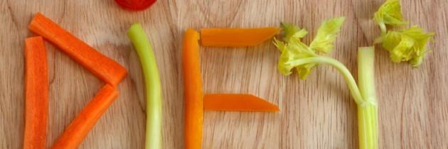 Rahasia Dalam Berdiet