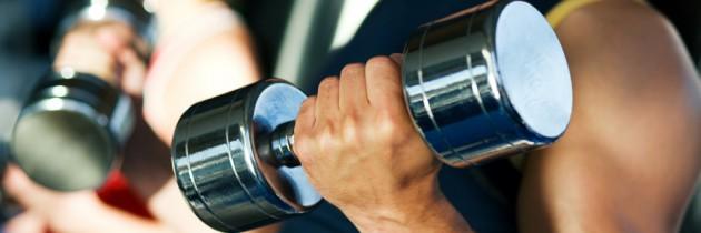 Fitness Meningkatkan Stamina