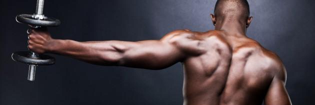 Latihan Dasar Untuk Otot Tubuh