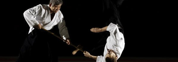 AIKIDO Martial Arts